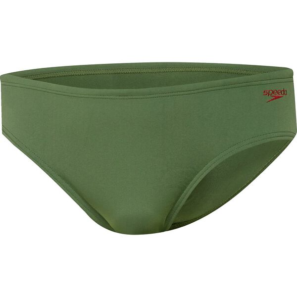MENS ENDURANCE+ 8CM BRIEF/DRAGO
