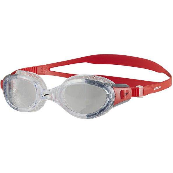 FUTURA BIOFUSE FLEXISEAL, LAVA RED/CLEAR, hi-res