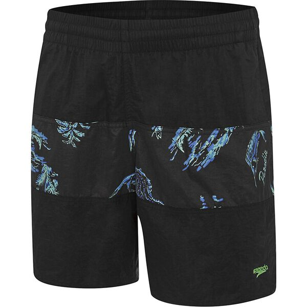 Mens Classic Panel Watershort