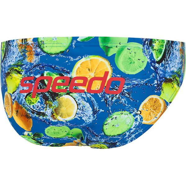 MENS ESCAPE BRIEFS, Limoncello, hi-res
