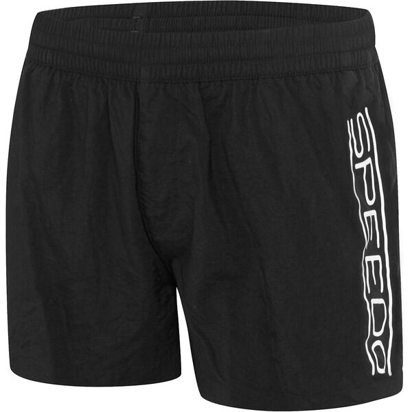 MENS SHORTIE LOGO WATERSHORT