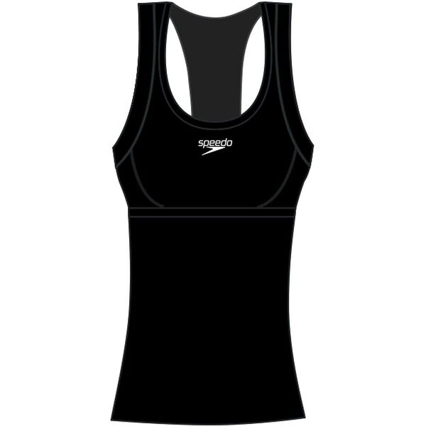 WOMENS D/DD CROSS TRAINER POWER TANK