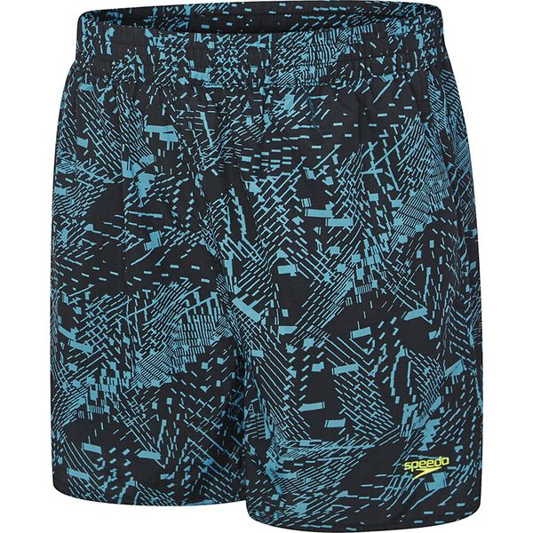 Boys Sync Blue Watershort