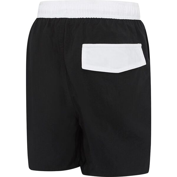 BOYS MESMERIZE WATERSHORT, Black/Mesmerize, hi-res