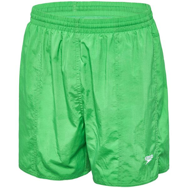 MENS SOLID LEISURE SHORT