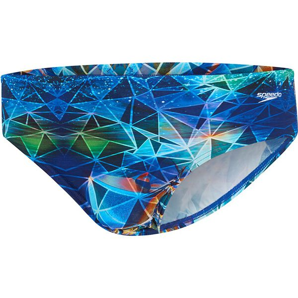 MENS HECTIC 12CM BRIEF, Future, hi-res