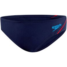 TODDLER BOYS ENDURANCE+ LOGO BRIEF
