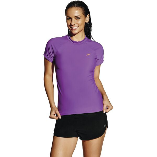WOMENS WORK OUT SHORT, Black, hi-res