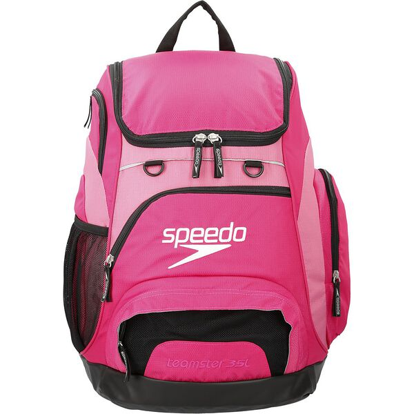 TEAMSTER BACKPACK, FUCHSIA, hi-res