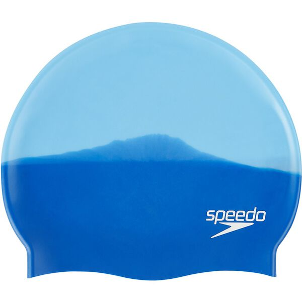 MULTI SILICONE CAP, NEON BLUE/JAPAN BLUE, hi-res