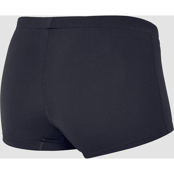 Womens Boyleg Short, Black, hi-res