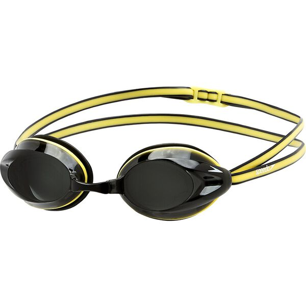 Opal Goggle, Black/Safety Yellow, hi-res