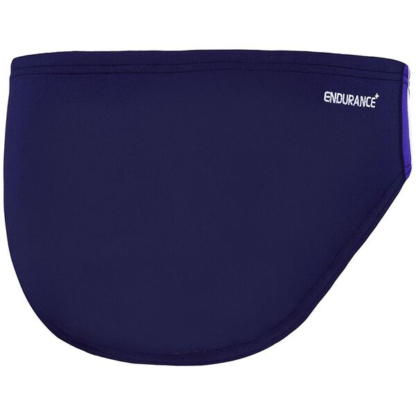 MENS MACCA BRIEF, Speedo Navy/Ultramarine/Grass, hi-res