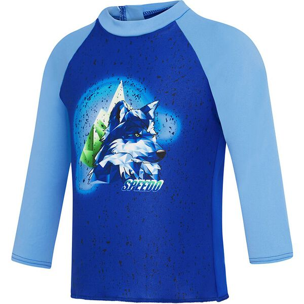TODDLER BOYS LONG SLEEVE RASHIE, Husky, hi-res