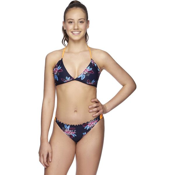 Teens Eco Frill Bikini Set