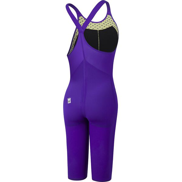 Womens Fastskin LZR Pure Valor Closedback Kneeskin