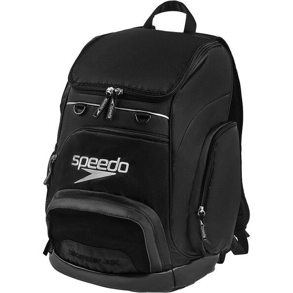 TEAMSTER BACKPACK, BLACK, hi-res