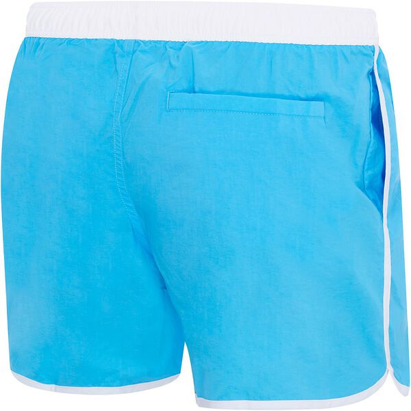 MENS WAVE WATERSHORT, Japan Blue /White, hi-res