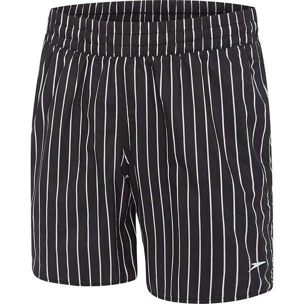 MENS LIMITLESS WATERSHORT, Carbon/White, hi-res