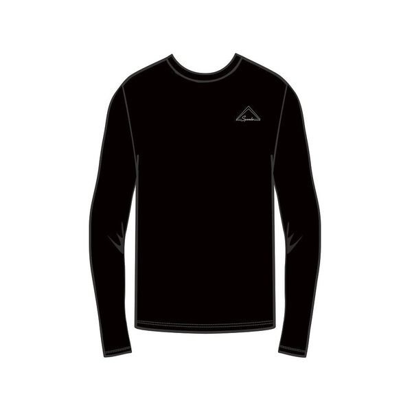 BOYS OCEAN TEE LONG SLEEVE RASHIE