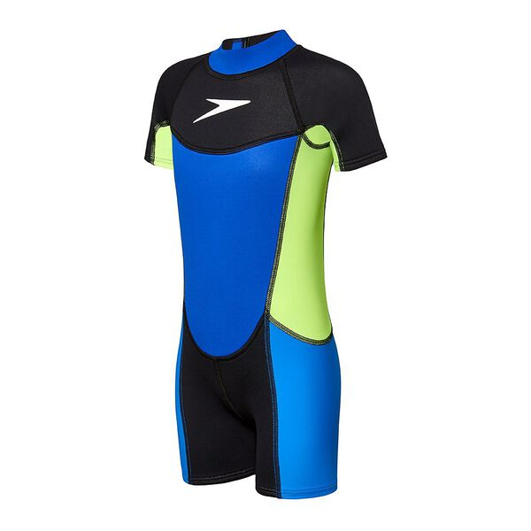 TODDLER SPEEDO NEOPRENE SUIT