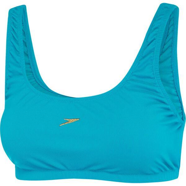 Womens Eco Ribbed Maternity Bikini Top
