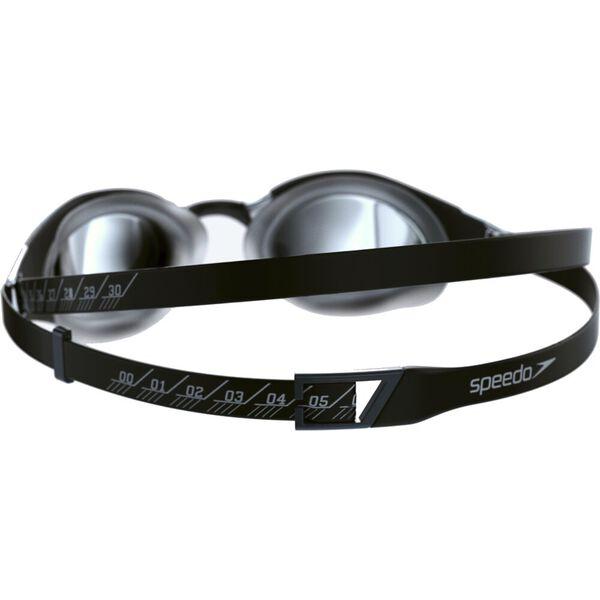 Fastskin Hyper Elite Mirror, Black/Oxid Grey/Chrome, hi-res