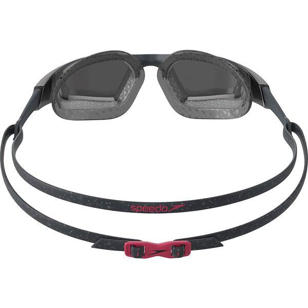 Aquapulse Pro Goggle, Oxide Grey/Red/Smoke, hi-res