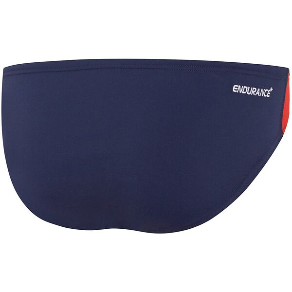 MENS MACCA BRIEF, Speedo Navy/Sport Red/Cadet Blue/Speed, hi-res