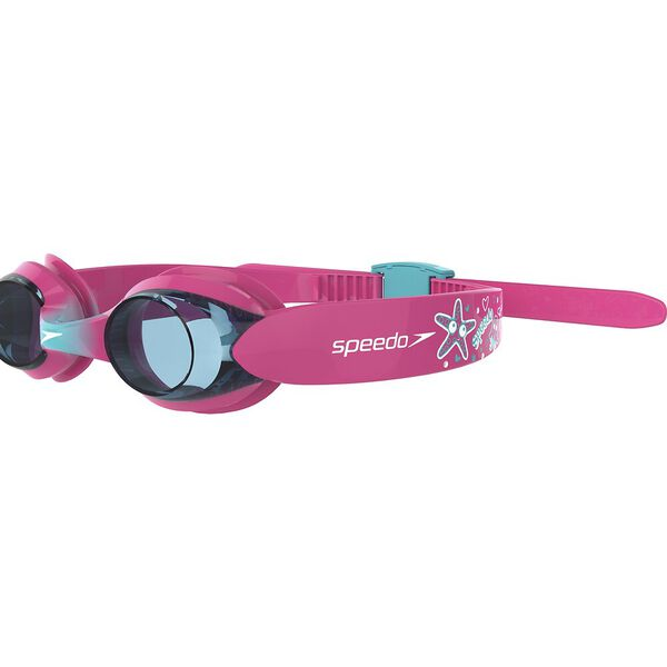 Infant Illusion Goggle, Pink/ Blue/Blue, hi-res