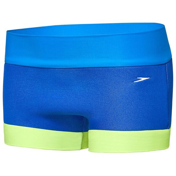 BABY GIRLS SPEEDO NEOPRENE AQUANAPPY, Speed/Azure/Brasil Green, hi-res