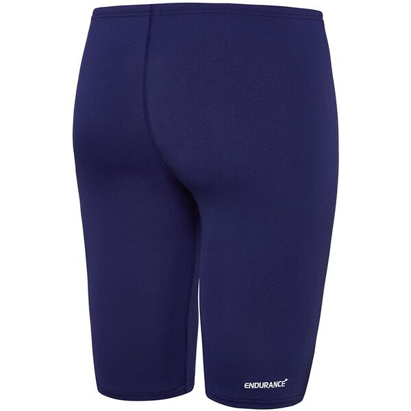MENS BASIC JAMMER, Speedo Navy, hi-res