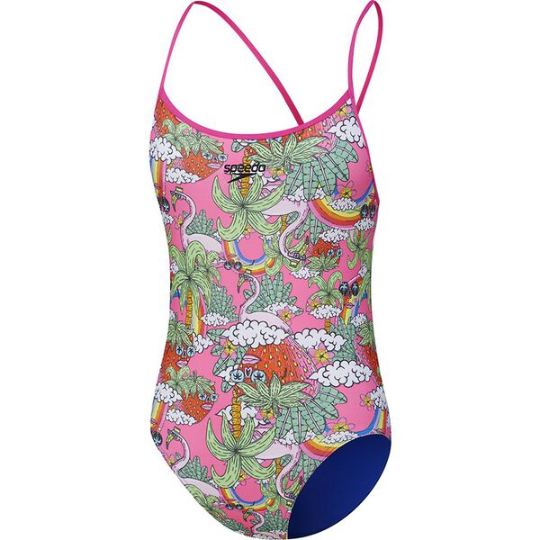 Girls Surf Sierra One Piece