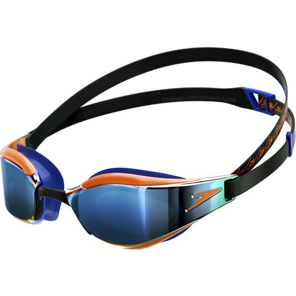 Fastskin Hyper Elite Mirror Junior Goggle