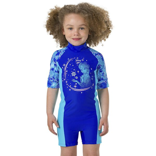 TODDLER GIRLS DISNEY FROZEN ALL IN 1, BEAUTIFUL BLUE/TURQUOISE/PNKSP, hi-res