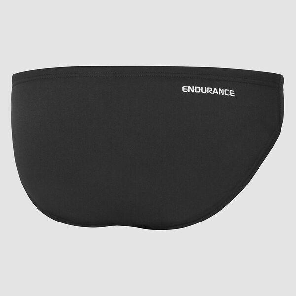 Boys Endurance+ Brief, Black, hi-res