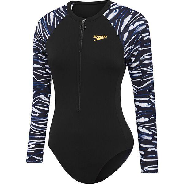 Womens Endurance+ Long Sleeve Paddlesuit
