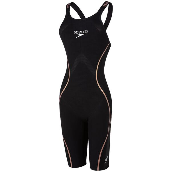 WOMENS LZR INTENT OPENBACK KNEESKIN