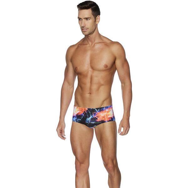 MENS GALACTIC BRIEF