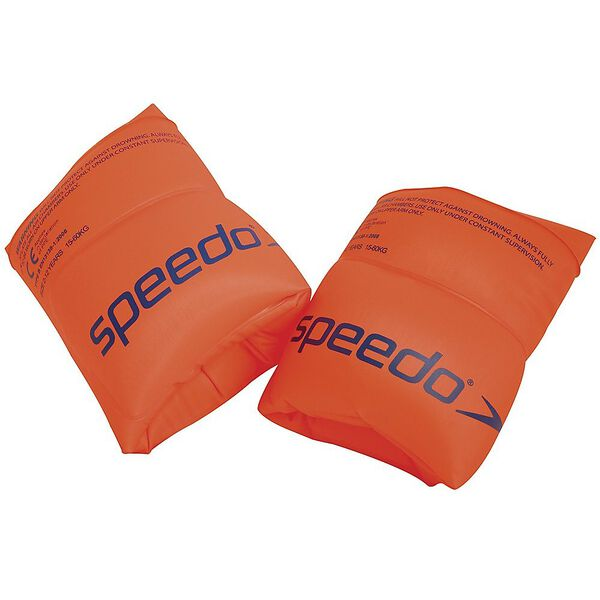 ROLL UP ARMBANDS ORANGE