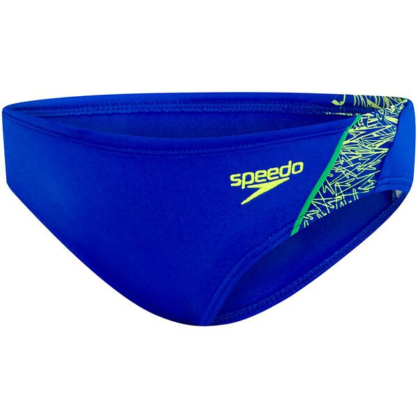 TODDLER BOYS BOOM BRIEF, Speed/Safety Yellow, hi-res