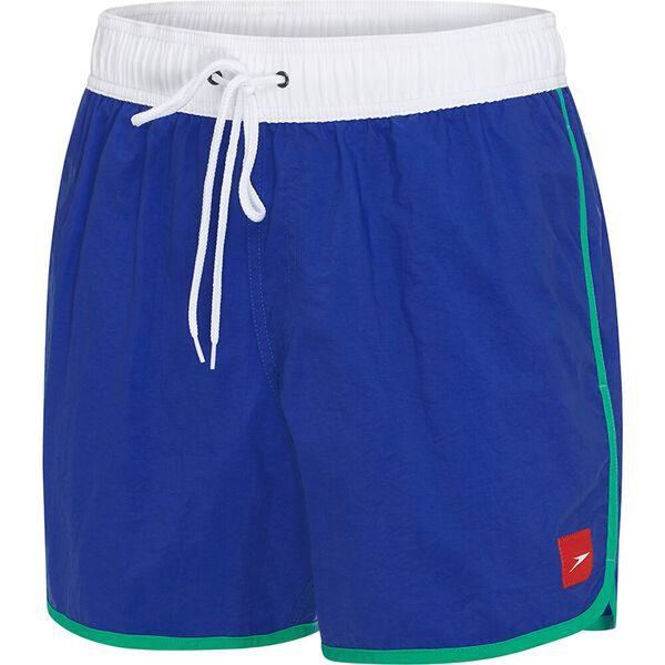 MENS WAVE WATERSHORT