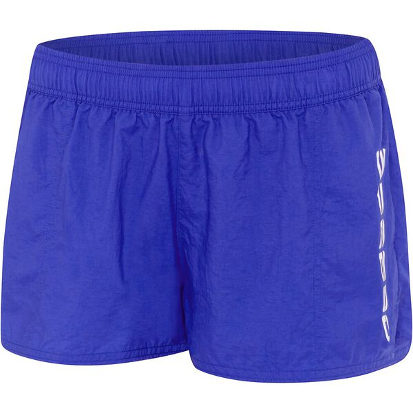 WOMENS LOGO WATERSHORT