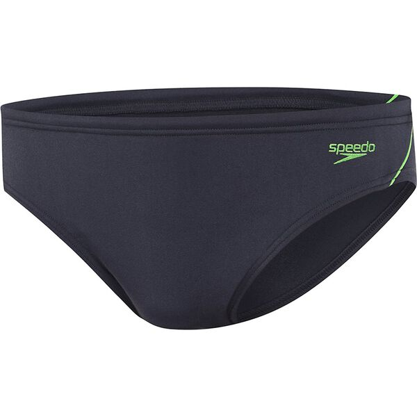 Mens Endurance+ Logo Brief