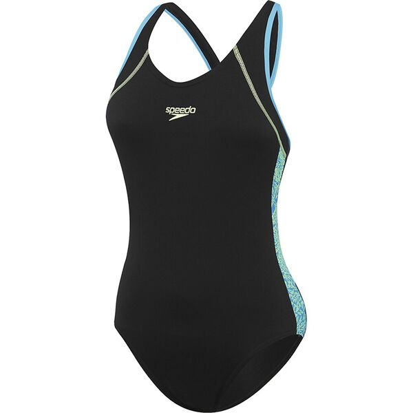 Womens Boom Muscleback One Piece
