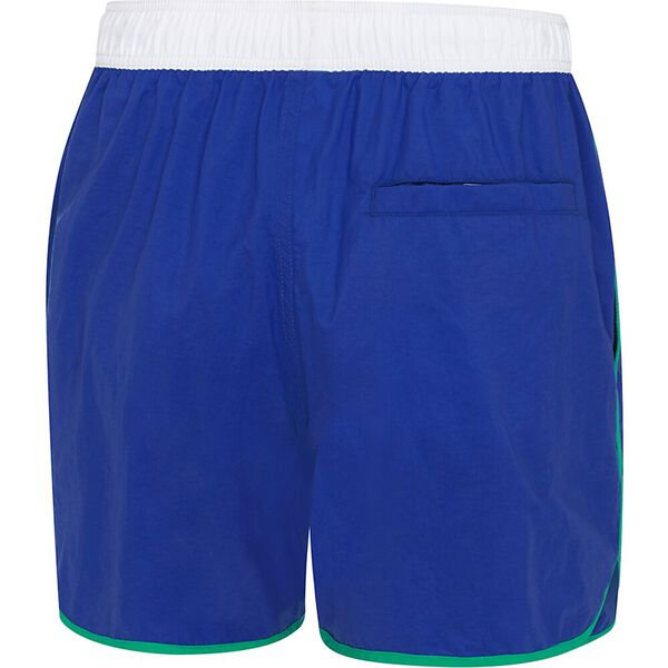MENS WAVE WATERSHORT, Speed/Amazon/White, hi-res