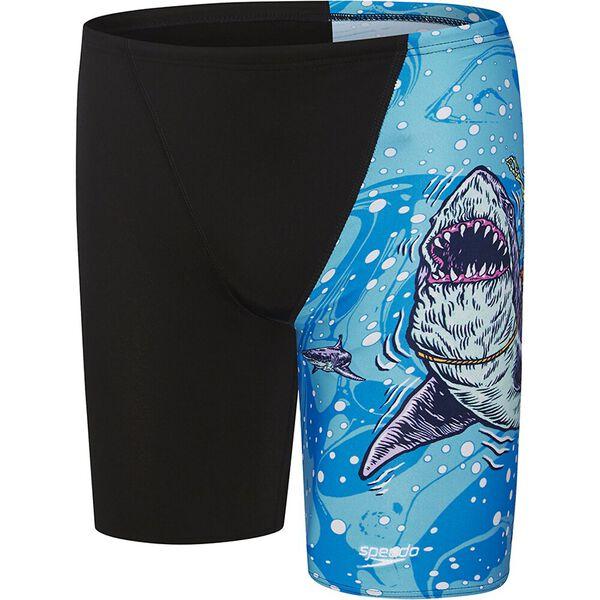 Boys Shark Rodeo Jammer