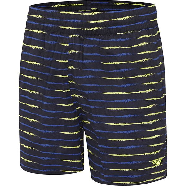 Mens Chalk Stripe Watershort
