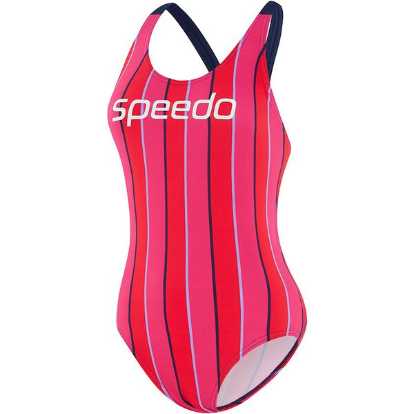 WOMENS LIMITLESS LEADERBACK ONE PIECE