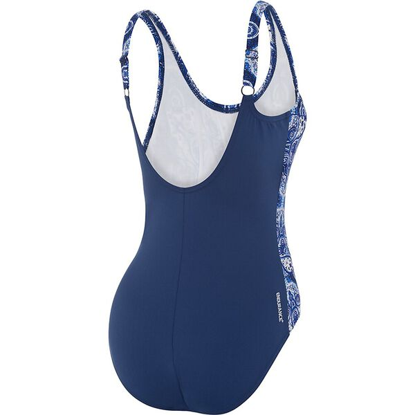 WOMENS CONCEALED D CUP TANK ONE PIECE, SCENE, hi-res